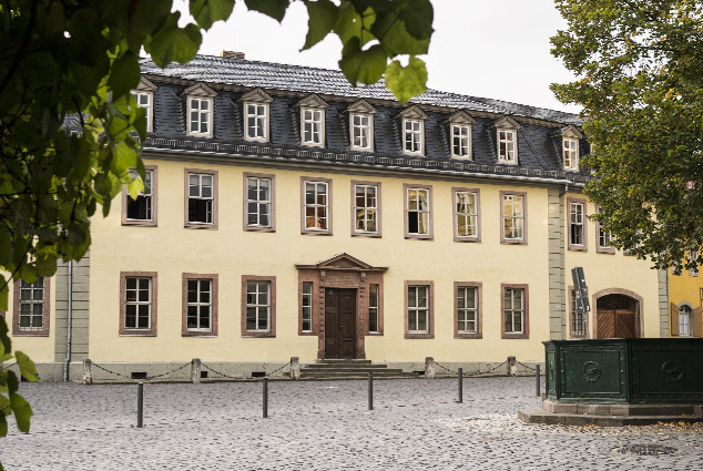 Goethes Gartenhaus Preise