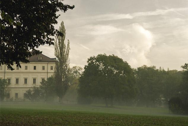 Arrangement Hotelpension Am Goethehaus Weimar
